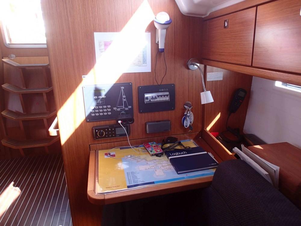 Location Voilier à Vrsar - Bavaria Bavaria Cruiser 37 - 3 cab.