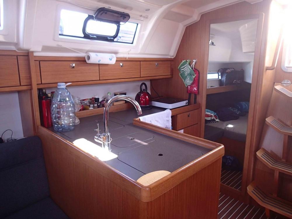 Bavaria Bavaria Cruiser 37 - 3 cab. entre particuliers et professionnel à Vrsar