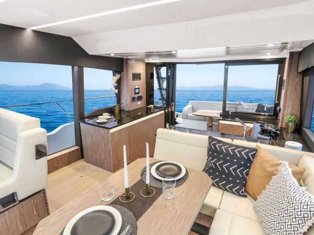 Location yacht à Pula - Sealine Sealine F 430  sur SamBoat