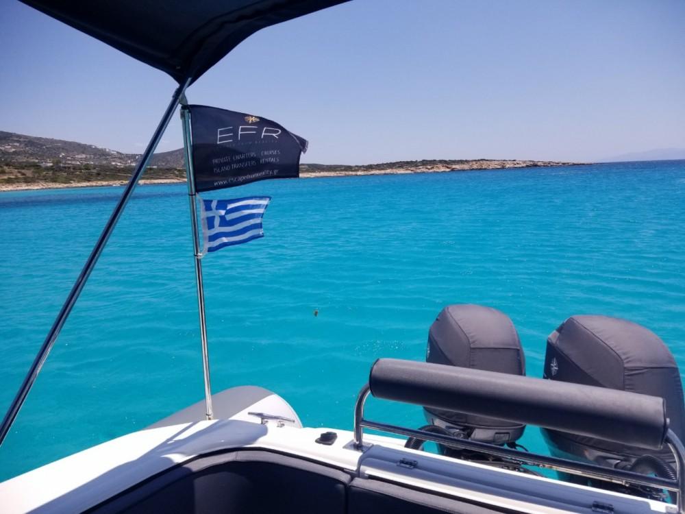 Location yacht à Égée - Great White 10M Faethon 900 sur SamBoat