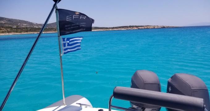 Location yacht à Paros - Great White 10M Faethon 900 sur SamBoat