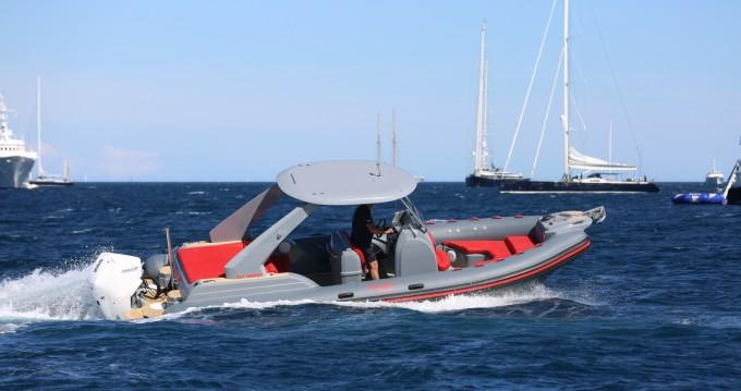 Louez un Wimbi Boats W7 à Port Grimaud
