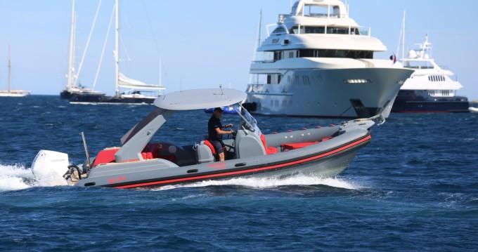 Location bateau Port Grimaud pas cher W7