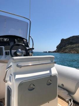Location yacht à Toulon - Bwa BWA 26 sur SamBoat
