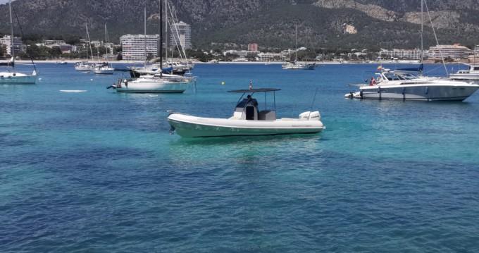 Scanner 870D entre particuliers et professionnel à Palma de Majorque