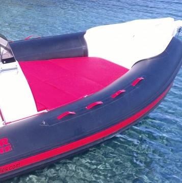 Joker Boat Clubman 26 Special entre particuliers et professionnel à Hyères