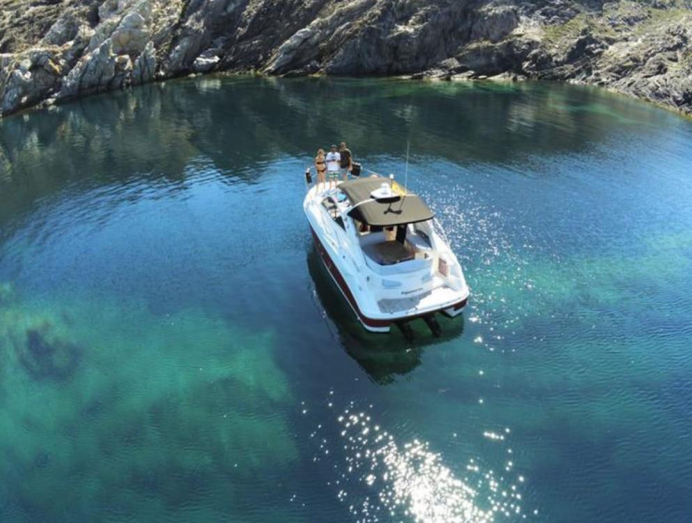 Location bateau Bénéteau Monte Carlo 32 à Ibiza sur Samboat