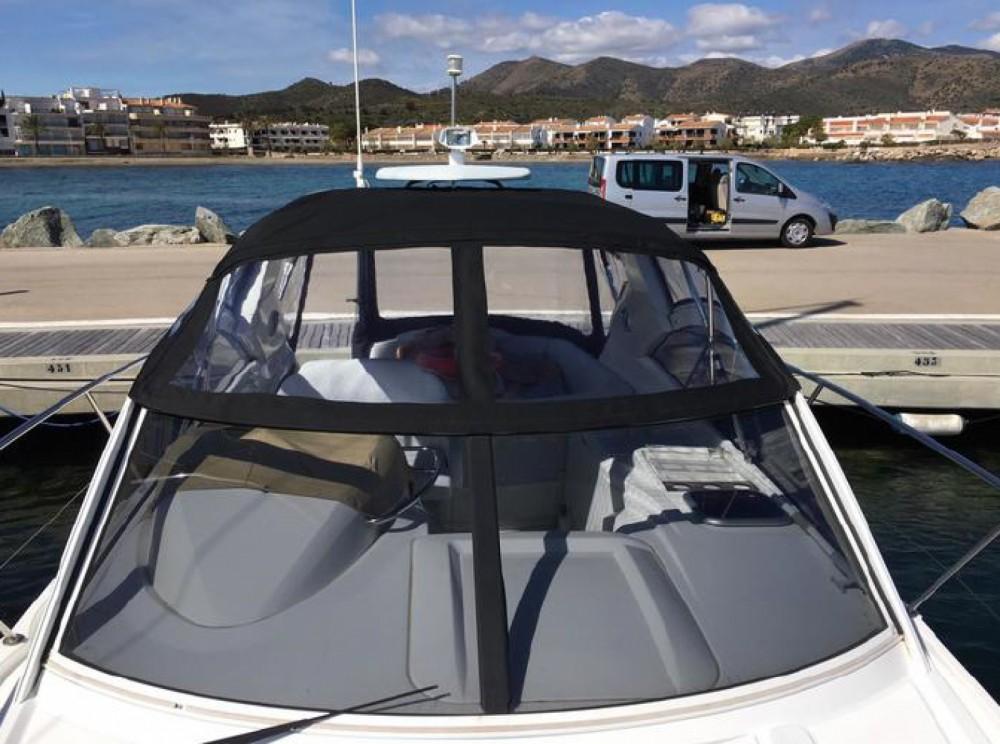 Louer Bateau à moteur avec ou sans skipper Bénéteau à Ibiza