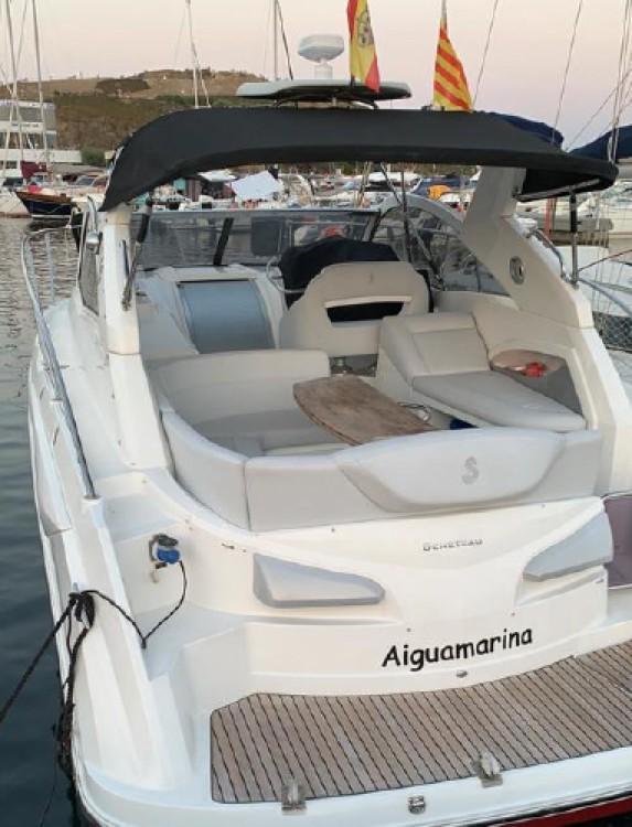 Location Bateau à moteur à Ibiza - Bénéteau Monte Carlo 32