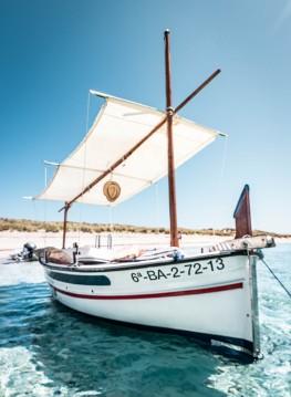 Location Bateau à moteur à Formentera - Pascual Illes Medes