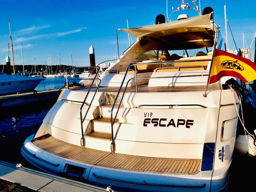 Location yacht à Maó - Princess V65 sur SamBoat