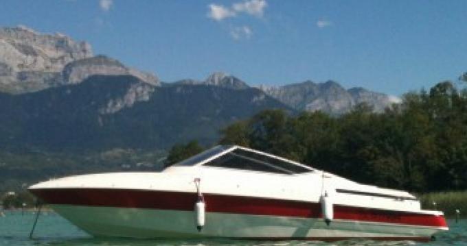 Location yacht à Annecy - Maxum 2200SR3 sur SamBoat