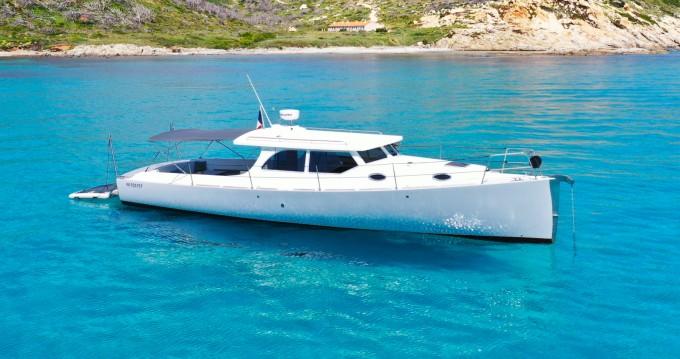 Location bateau Range Boat 39 à Cannes sur Samboat