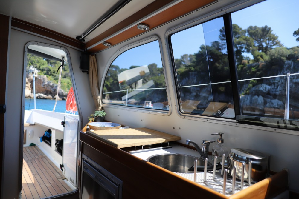 Louez un Range Boat 39 à Cannes