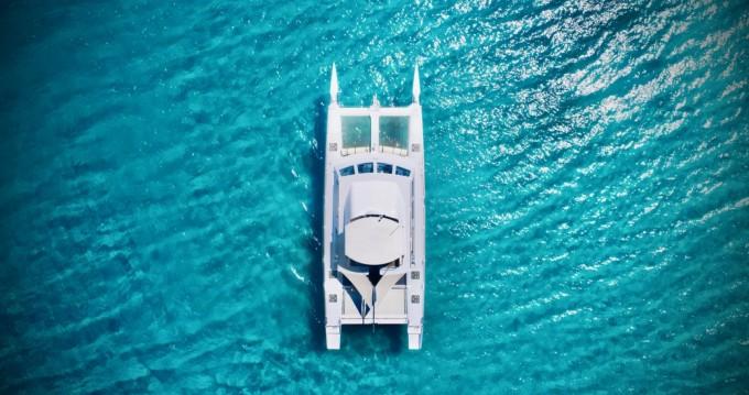 Location bateau Cogolin pas cher Modèle unique
