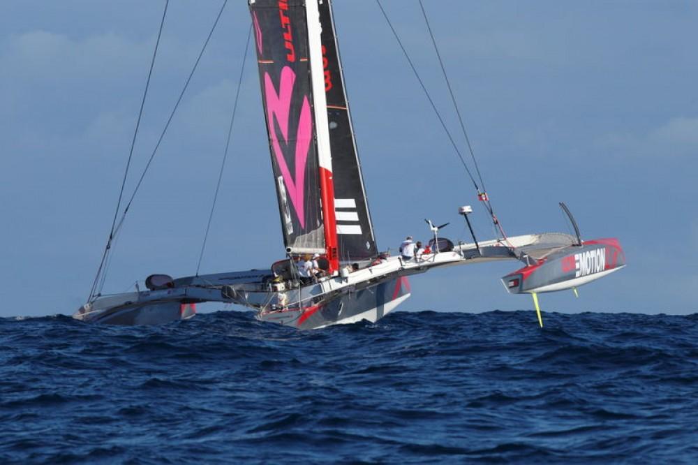Louer Catamaran avec ou sans skipper Trimaran à Sète