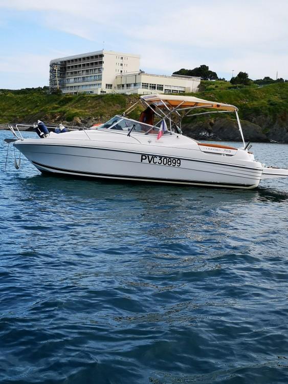 Location bateau Jeanneau Leader 750 à Argelès-sur-Mer sur Samboat
