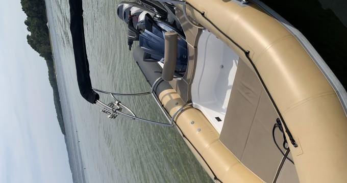 Location yacht à Arcachon - Sealver Sealver WB 626 sur SamBoat
