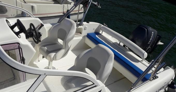 Location bateau Vilaboa pas cher Galia