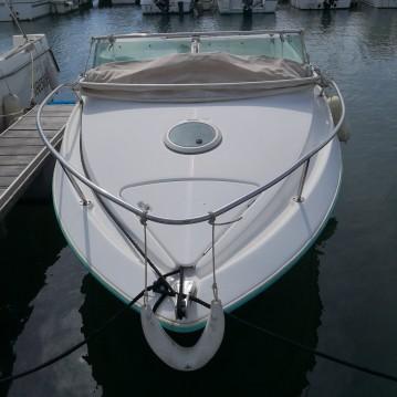 Location yacht à Argelès-sur-Mer - Bénéteau Flyer 5 GP sur SamBoat