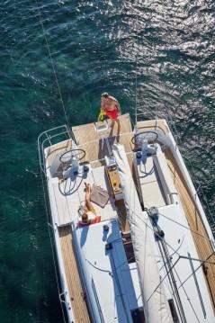 Location yacht à Procida - Jeanneau Sun Odyssey 440 sur SamBoat