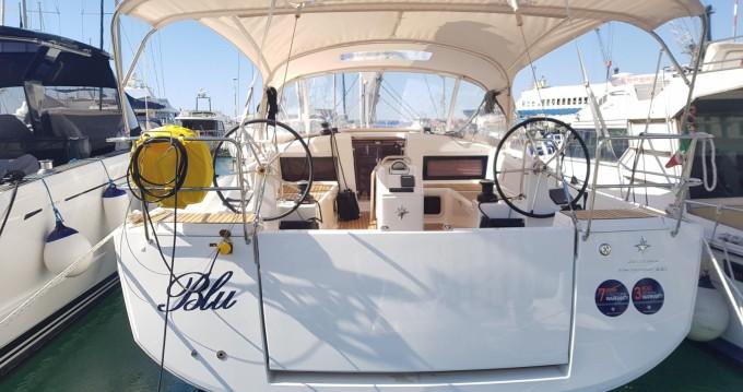 Location bateau Jeanneau Sun Odyssey 440 à Procida sur Samboat