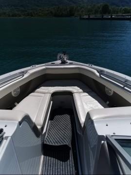 Location yacht à Annecy - Cobalt 240 sur SamBoat