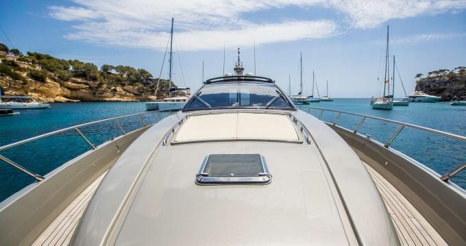 Yacht à louer à Palma de Majorque au meilleur prix