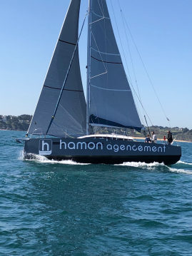 Location yacht à Saint-Malo - Rm RM 1070 sur SamBoat