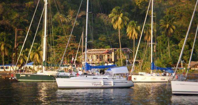 Location yacht à Locmiquélic - Bavaria Bavaria 36 sur SamBoat