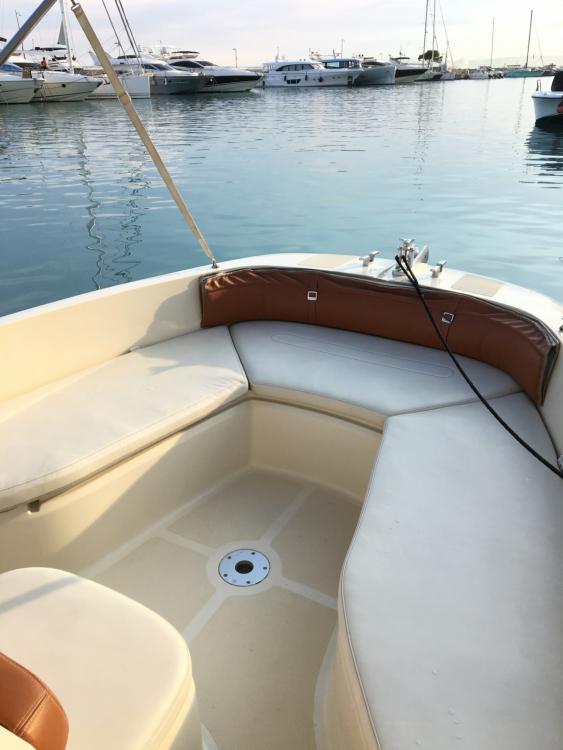 Location bateau Saint-Laurent-du-Var pas cher 190 FX