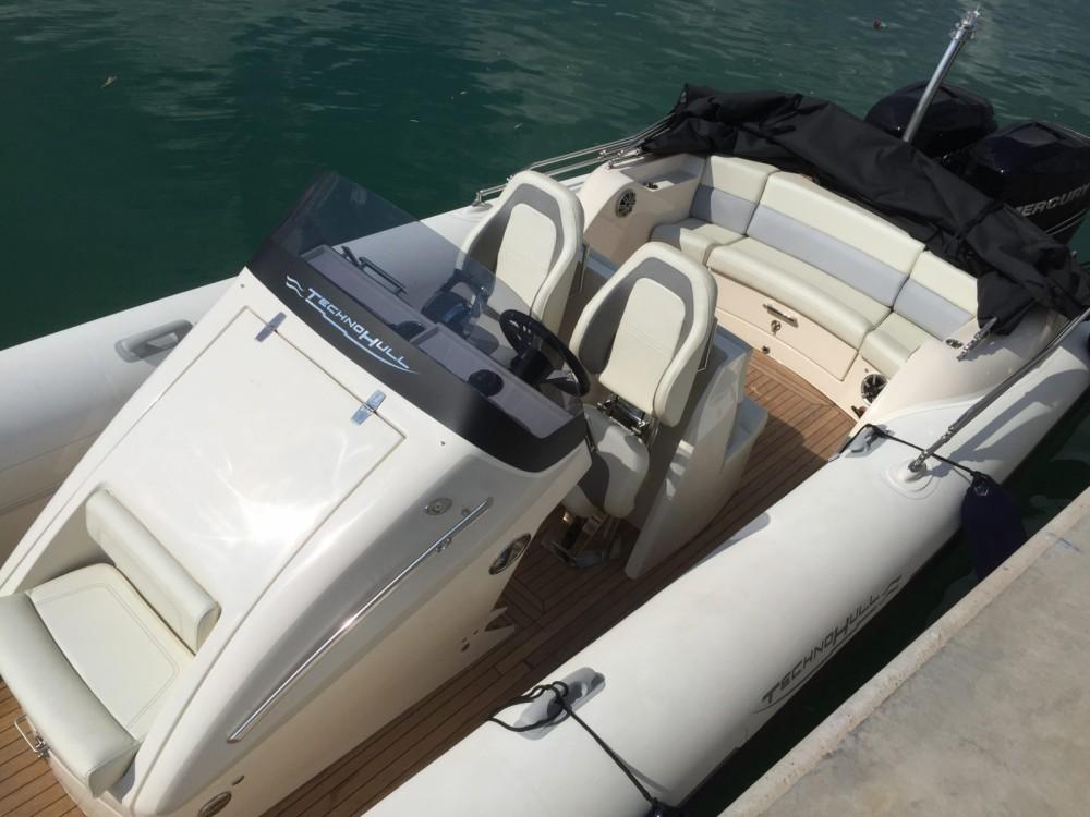 Location bateau Portocheli pas cher Sea DNA 999 G5