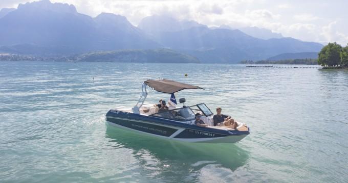 Location yacht à Annecy - Nautique Correct Craft GS20 sur SamBoat