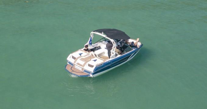 Location bateau Annecy pas cher GS20
