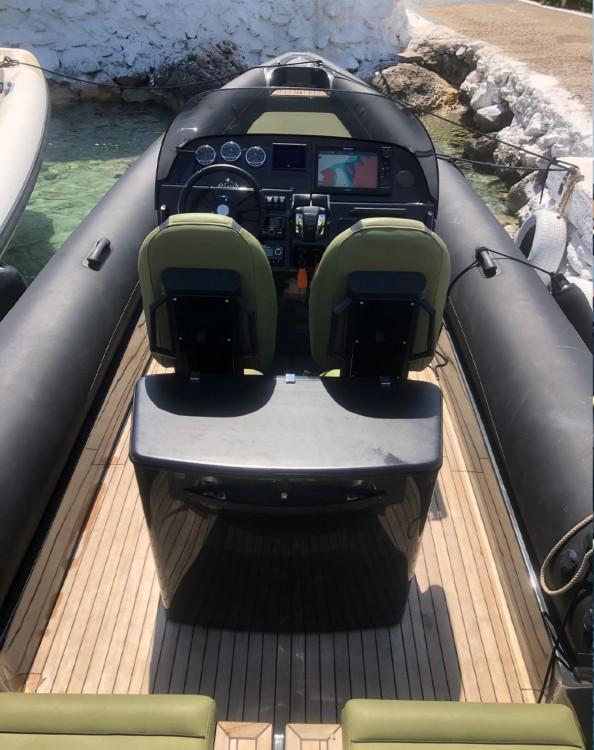 Location yacht à Athènes - Technohull GT 37 sur SamBoat
