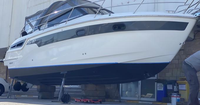 Louer Bateau à moteur avec ou sans skipper Bavaria à Palma de Majorque