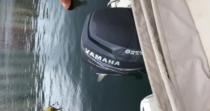 Location yacht à Sète - Jeanneau Cap Camarat 555 sur SamBoat