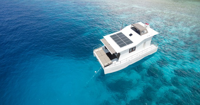 Louer Catamaran avec ou sans skipper Bali Catamarans à Denpasar