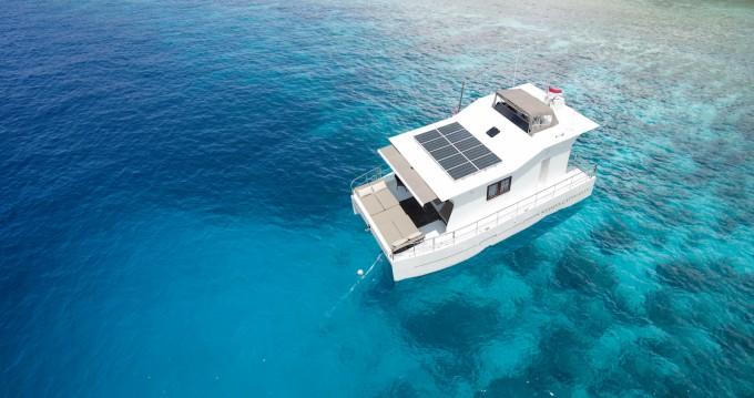 Location yacht à Denpasar - Bali Catamarans Bali 435 sur SamBoat