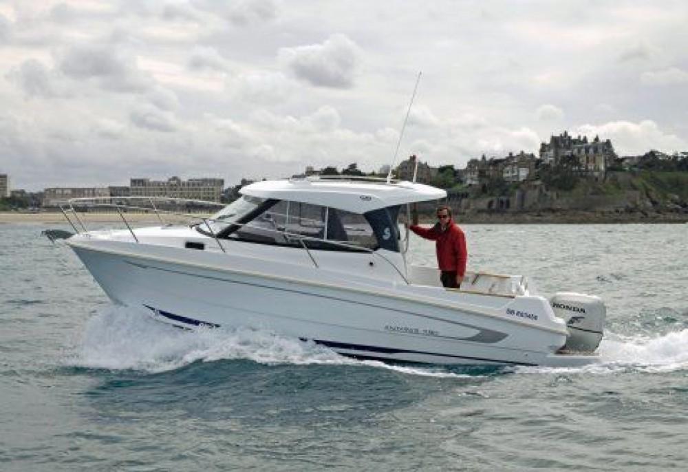 Location yacht à Le Croisic - Bénéteau ANTARES 780 sur SamBoat