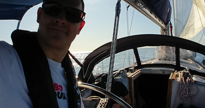 Location yacht à El Masnou - North Wind North Wind 38 sur SamBoat