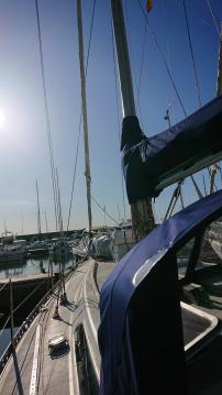 Louez un North Wind North Wind 38 à El Masnou