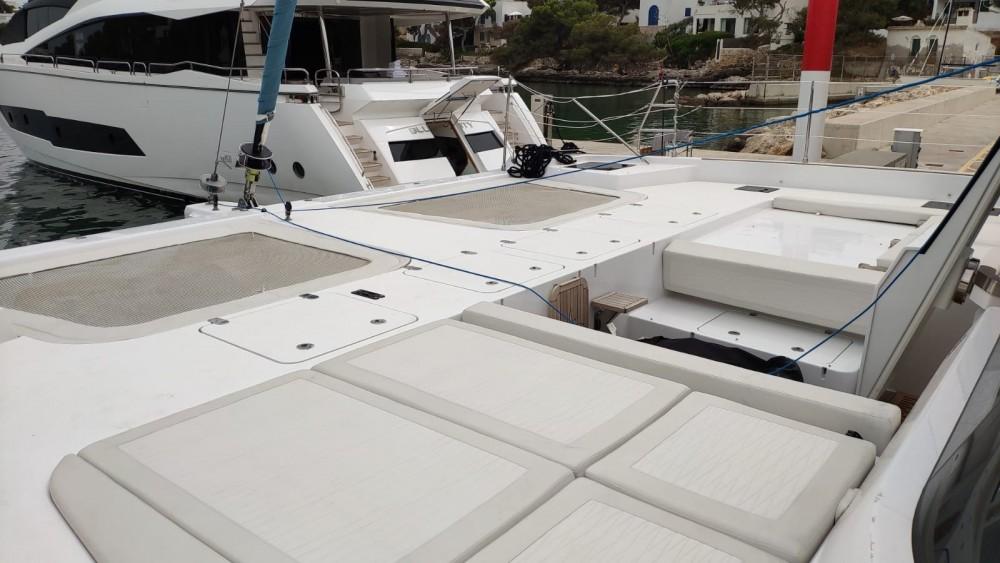 Location Catamaran à Trogir - Sunreef Sunreef 70