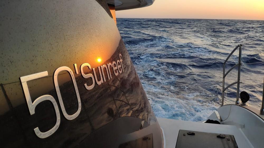 Location yacht à Trogir - Sunreef Sunreef 70 sur SamBoat