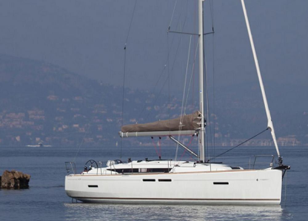 Louez un Jeanneau Sun Odyssey 419 à Trogir