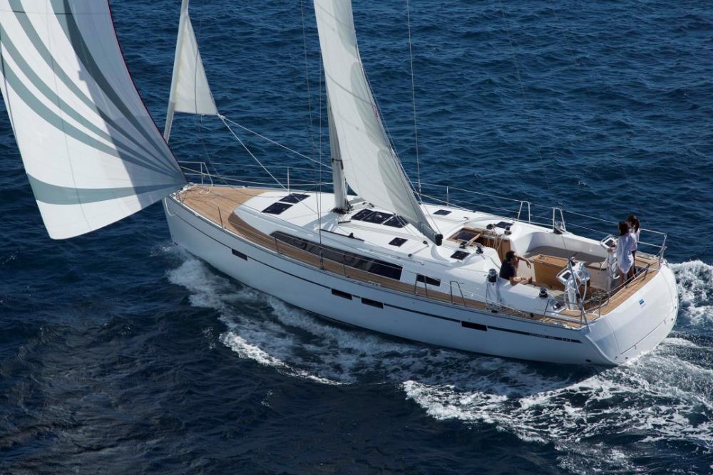 Location bateau Bavaria Bavaria Cruiser 46 à Trogir sur Samboat