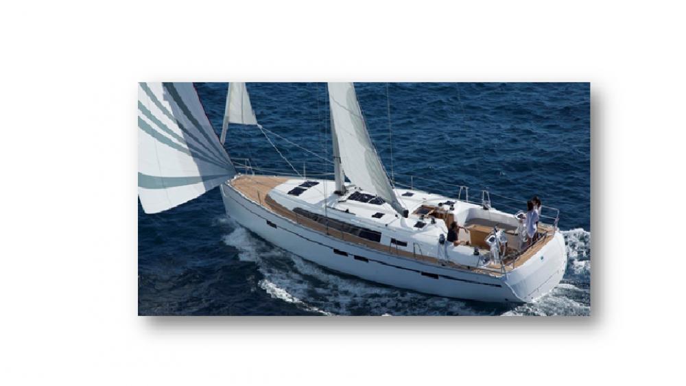 Bavaria Bavaria Cruiser 46 entre particuliers et professionnel à Dubrovnik