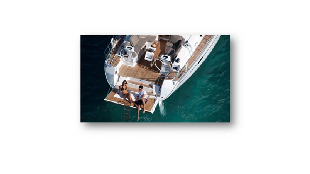 Location Voilier à Dubrovnik - Bavaria Bavaria Cruiser 46