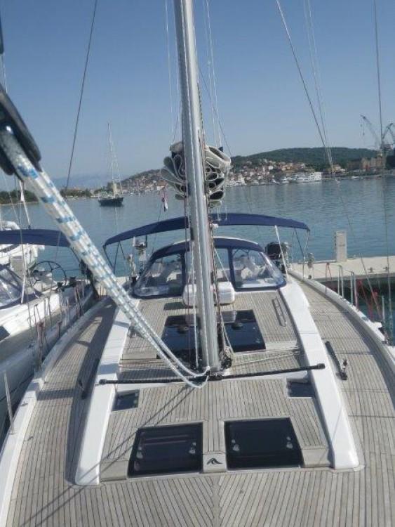 Location Voilier à Dubrovnik - Hanse Hanse 575