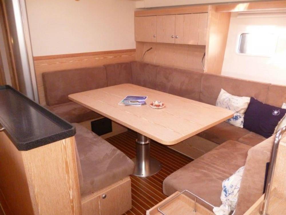 Location yacht à Dubrovnik - Hanse Hanse 575 sur SamBoat
